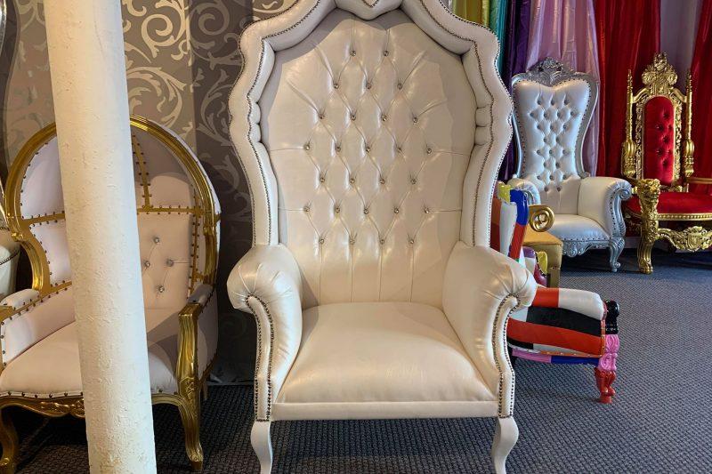 Throne rental ny