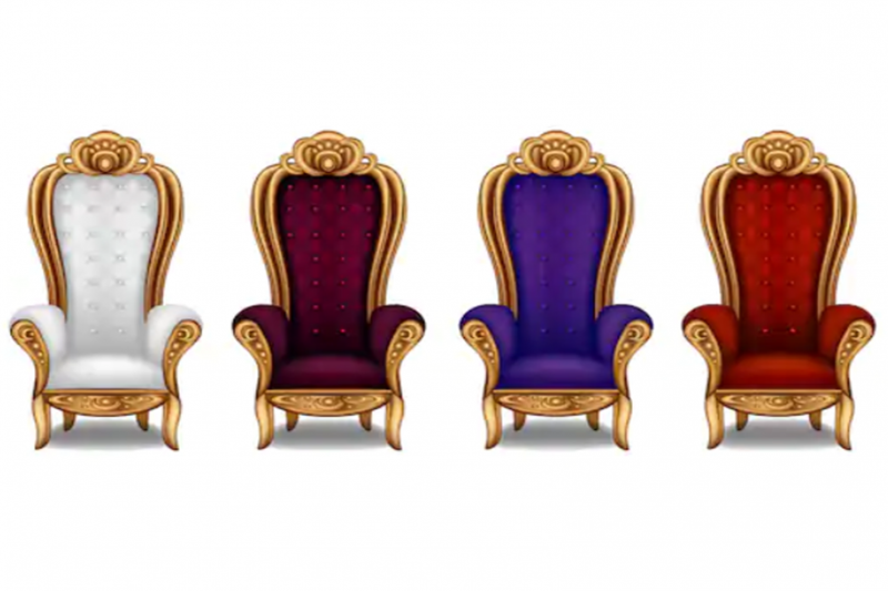 main throne slider
