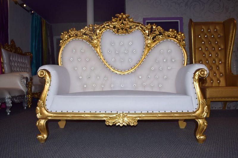 Throne Chair Rental New York
